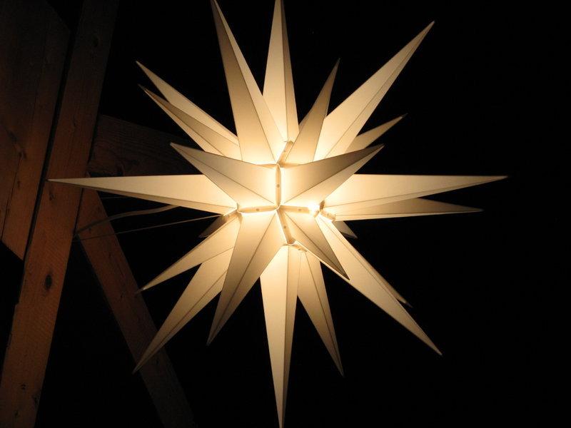 Weihnachtsgeist - Klosterpower